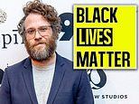 Seth Rogen BLASTS 'All Lives Matter' trolls on his Black Lives Matter post and interactions go viral