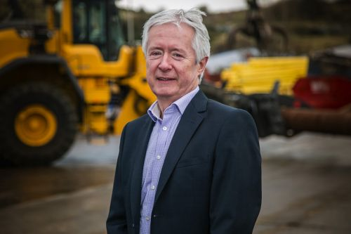 Aberdeen firm reuses 15miles of North Sea pipes for new AECC
