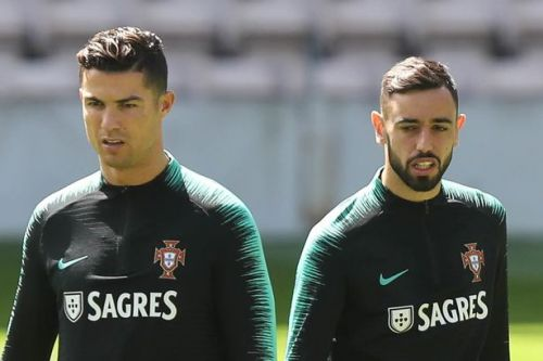 Fernandes has proven Ronaldo wrong - here's why it bodes well for Man Utd