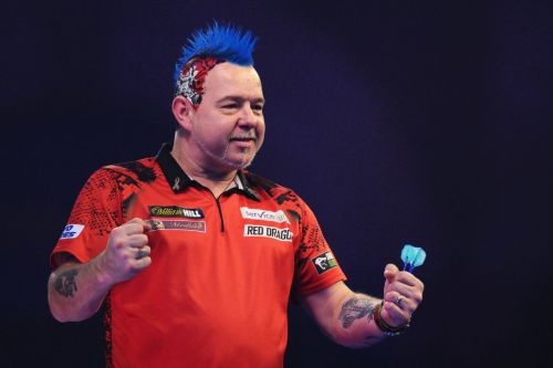 World Matchplay draw made as Peter Wright win wraps up PDC Summer Series