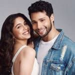 Yash Raj Films confirms Siddhant Chaturvedi & Sharvari in 'Bunty Aur Babli 2'