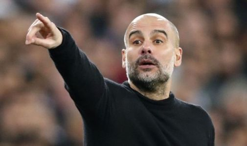 Pep Guardiola warns Manchester City that Real Madrid will hit back in second leg