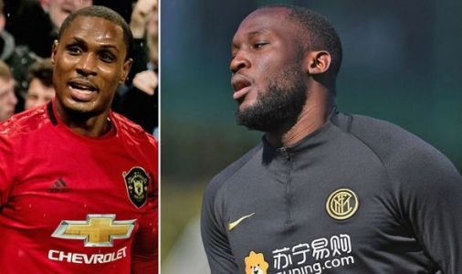 Man Utd slammed for 'mad' Romelu Lukaku transfer decision over Odion Ighalo signing