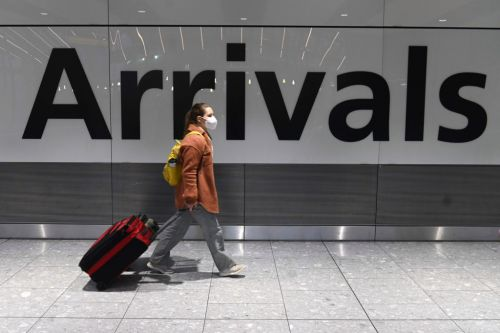 What is a travel corridor and what are travel rules now?