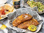 Guzman y Gomez launches an epic Churro Toast - complete with cinnamon sugar and caramel sauce