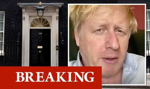 Boris to remain in isolation - as exhausted-looking PM issues desperate plea to Britons
