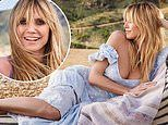 Heidi Klum says she no longer 'struggles with food' after years of following a 'disciplined' diet