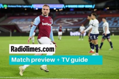 What channel is West Ham v Man Utd on? Kick off time, live stream and latest team news