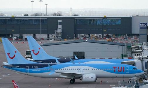 TUI agrees Boeing 737 MAX compensation deal and delays orders