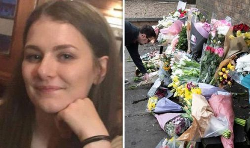 Libby Squire latest: Key CCTV footage could hold key to 'murder'
