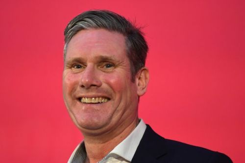 Keir Starmer wins Labour leadership election with thumping result