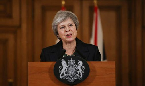 May to resign? Betting suspended on year Prime Minister will leave office