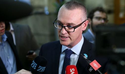 Coronavirus: New Zealand's health minister resigns after series of COVID-19 lockdown blunders