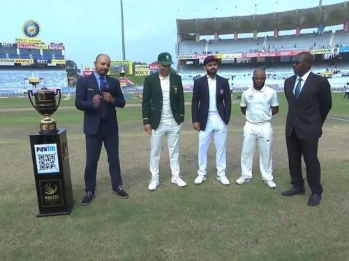 'Pathetic' - Graeme Smith slams South Africa over bizarre toss against India