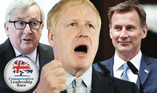 Tory leadership race: How Brexit will dominate the Tory leadership race as 'priority'