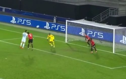 : Olivier Giroud scores incredible header to win Rennes game for Chelsea