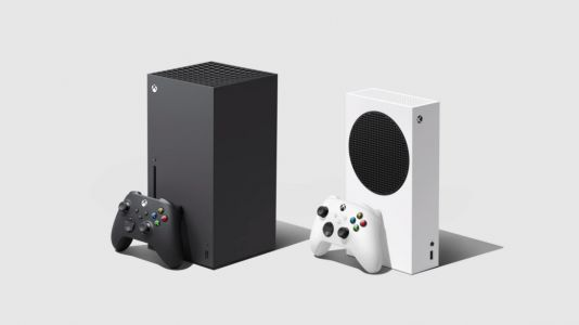 Xbox Series X might not run that hot after all