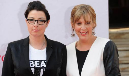 Great British Bake Off 2018: Will Mel and Sue return to GBBO? Noel Fielding net worth