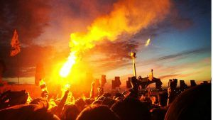 Sorry festival lovers - but Glasto may not be returning until 2022