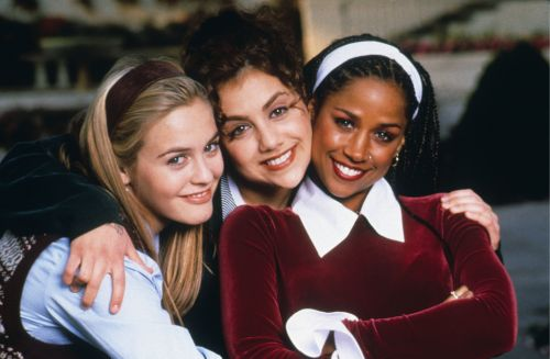 Clueless reboot 'in works' and will 'focus on Dionne' - 25 years after iconic original