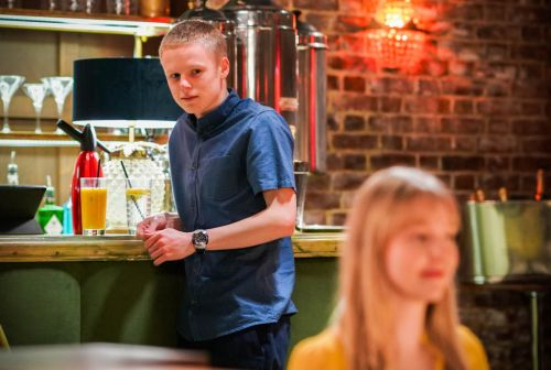 EastEnders spoilers: Bobby Beale goes on a date as he moves on with his life