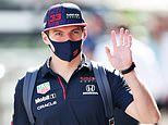 United States Grand Prix qualifying LIVE: Lewis Hamilton and Max Verstappen battle for pole