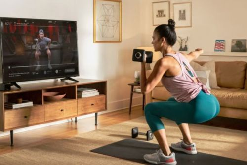 Peloton brings its app to Android TV so you can workout with a big screen