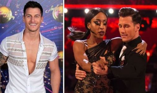 Strictly Come Dancing: 'I'd love to' Gorka Marquez teases show return