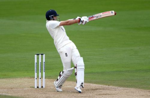 Joe Root wants England to free themselves from fear in fourth Test against India