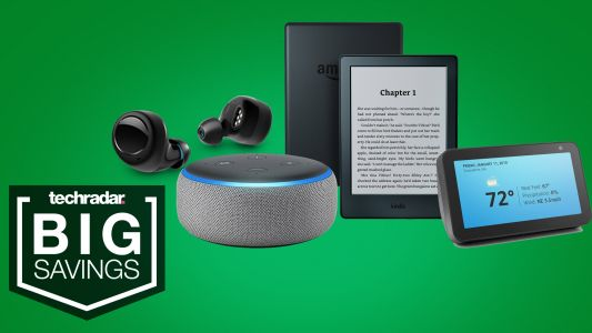 Amazon Black Friday sale: early deals on Echo Dot, Kindle, Ring, Blink Mini, and more