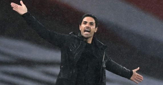 Arteta delivers strong ultimatum to Arsenal board over summer spending