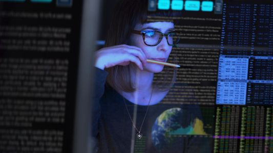 Now's the perfect time to switch to a career in cybersecurity