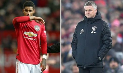 Man Utd boss Ole Gunnar Solskjaer has two choices to make over new striker signing