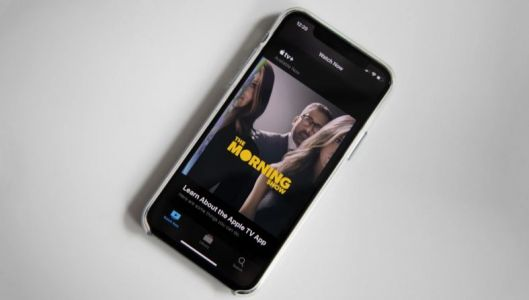 Scorsese to Join Apple TV+'s Hollywood Gang Tasked With Fixing Its Content
