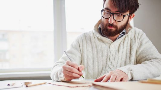 Improve your drawing skills with this 8 hour course