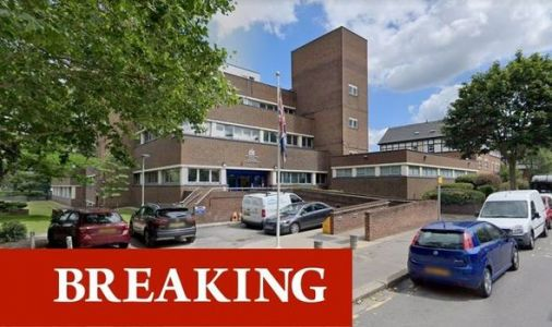 London police station horror: Officer shot dead inside Croydon HQ