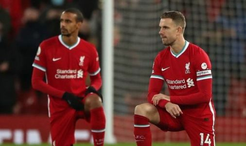 Liverpool team news: Expected 4-3-3 XI vs Tottenham as Henderson and Matip decisions made