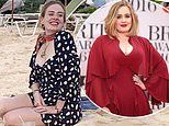 Adele's former trainer shares the 'intense' diet that's helped her shed SEVEN STONE
