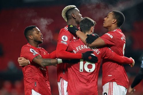 Fulham vs Man Utd TV channel, live stream, time, team news, odds and head-to-head