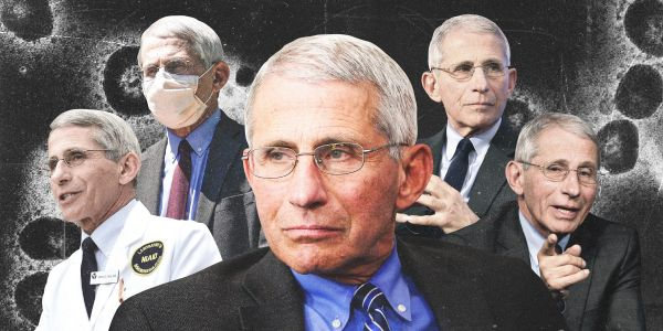 The Fauci interview: How to 'keep your immune system working optimally,' gather safely, and get by until summer 2022