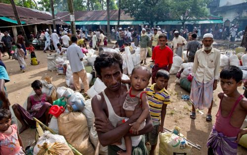 The Rohingya in Bangladesh are surviving - but their long-term prospects are grim