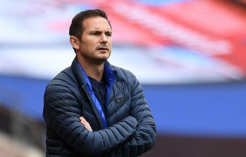 Exclusive: Frank Lampard to blame for Chelsea struggles, says Blues legend with damning season prediction