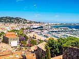 Private jet full of super-rich holidaymakers turned away from French airport