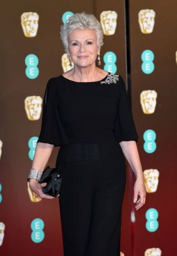 Dame Julie Walters Discusses Private Bowel Cancer Battle For The First Time