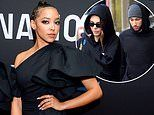 Tinashe 'drank for six months' after finding out about Ben Simmons' new romance with Kendall Jenner