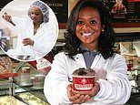 Meet Cold Stone Creamery's resident ice cream SCIENTIST
