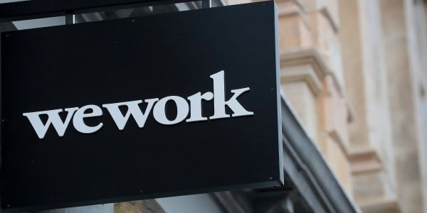 The New York state attorney general is investigating WeWork amid layoffs