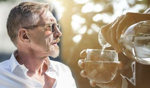 How to live longer: Water helps to boost longevity - how much should you drink a day?