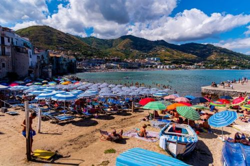 Latest travel advice and coronavirus risk for holidays in Italy
