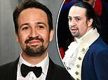 Lin-Manuel Miranda doesn't have plans on making movie adaption of his hit Broadway musical Hamilton